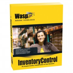 Wasp Inventory Control - Standard