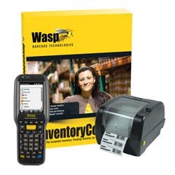 WASP INVENTORY CONTROL STANDARD + DT90 + WPL305