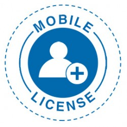 Wasp Inventory Control Mobile License